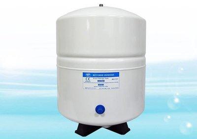 【水易購淨水網高雄仁武店】RO機用5.5G儲水壓力桶 (NSF認證)