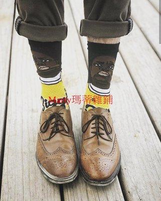 STANCE The Notorious B.I.G. 聲名狼藉先生 傳奇嘻哈歌手 中筒襪 襪子 雅痞 NBA 個性獨特