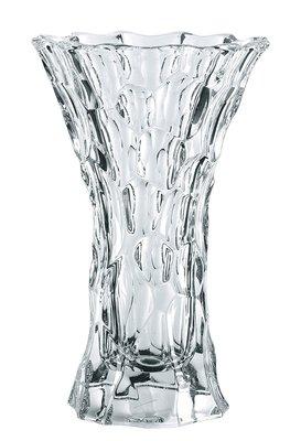 德國 Nachtmann 28cmH 水晶花瓶 水晶玻璃 (無鉛) Sphere #95639