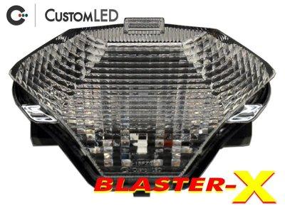 【Custom LED】YAMAHA YZF-R3 YZF R3 YZFR3 整合式 尾燈 方向燈 爆閃燈 15-17