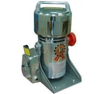 【勝有冷凍餐飲設備】SYRT-RU-04   4兩裝高速粉碎機