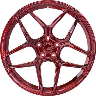 BC鋁圈 單片 鍛造 鋁圈 RZ053 客製鋁圈 18吋 8J, 8.5J, 9J, 9.5J, 10J CS車宮車業