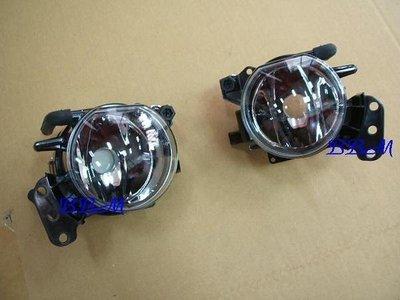 BMW E60 原廠前保/ M5 / M-TECH /  E90 M3 / M TECH 前保專用霧燈~~全新品