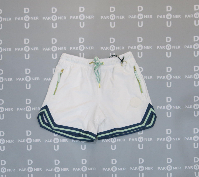【Dou Partner】 Puma 籃球系列 STEP BACK 短褲 男款 598742-01