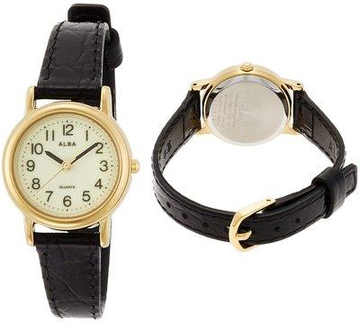 日本正版 SEIKO 精工 ALBA AQHK417 女錶 女用 手錶 日本代購