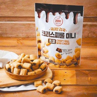 LENTO SHOP - 韓國 樂天 LOTTE  Only Price 21 穀物棒 巧克力夾心 130克