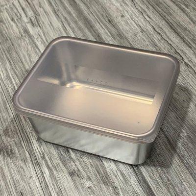 WAN WAN 日本亂亂買。線上預購區。日本製。EAトCO。Hasam。不鏽鋼。保鮮盒(共兩款)