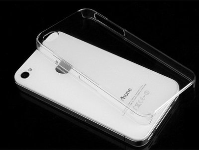 【隱形的保護】耐磨水晶殼 Iphone 5C Iphone5C i5c 透明 保護殼 硬殼 手機殼 手機套 皮套 (