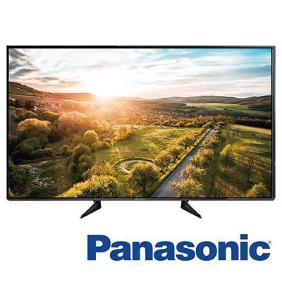 【免卡分期】Panasonic國際 55吋 4K智慧聯網 液晶顯示器+視訊盒 TH-55EX600W