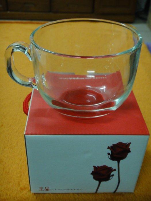 王品 贈品 - 玻璃湯碗