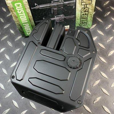 【森下商社】A&K 5000發 電動槍用 彈鼓 M4系列 手動上彈 超順 挑戰網路最低價 伍佰 火力專用 UG0011