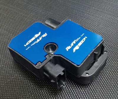 RUFF 強化考爾 考耳 多重火花 點火加強 Benz CLS55 63 E55 C63 SL55 C300 C250