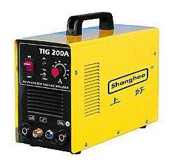 ㊣宇慶S舖㊣上好 ShanghaoTIG 200A TIG-200A 變頻式直流氬焊機