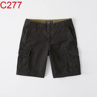 【西寧鹿】AF a&f Abercrombie & Fitch HCO 短褲 絕對真貨 可面交 C277