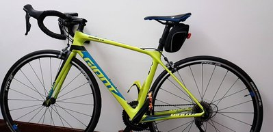 GLANT TCR ADVANCED 1-KOM 9成9新