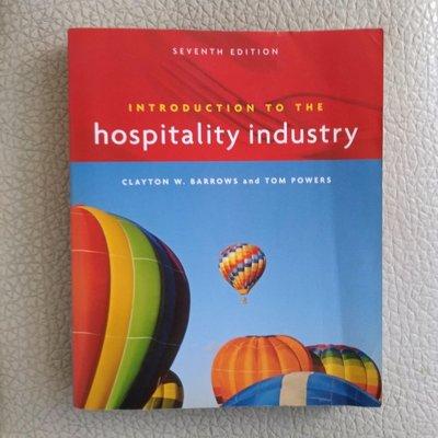 酒店管理 | Introduction to the Hospitality Industry 酒店業概論(Seventh Edition)