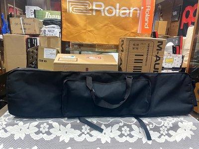 [魔立樂器] 台製電鋼琴袋 p45 p125 fp10 fp30 YAMAHA ROLAND通用款 可雙肩揹10mm鋪棉