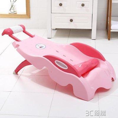 ZIHOPE 1-10歲兒童洗頭躺椅小孩洗頭神器幼兒洗頭床寶寶洗頭椅洗發椅摺疊 時尚芭莎ZI812