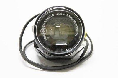 梁記零配件小舖 HONDA CRF1000L AFRICA TWIN  LED 霧燈加裝組
