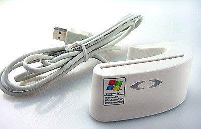 {阿治嬤} Pisces-310 虹堡 直立式 晶片 讀卡機 晶片卡 ATM轉帳 報稅 USB 支援WIN7、8、10