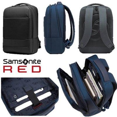 (6/16) Samsonite RED MIDNITE-ICT MacBook 筆電後背包 新秀麗 電腦包 喵之隅