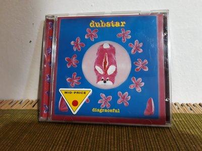 Dubstar (沉默之星)樂團 Disgraceful蒙塵