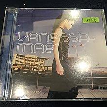 *還有唱片行*VANESSA MAE / SUBJECT TO CHANGE 二手 Y8645