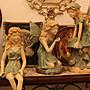 【家與收藏】特價典雅珍藏歐洲古典英國優雅...