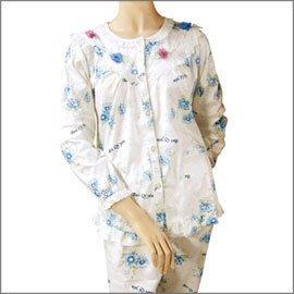 《浪漫歐式》蕾絲二件式睡衣.流行女裝.居家睡衣 C95-0003【推薦+】