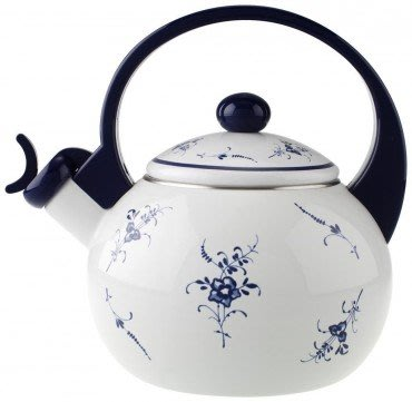 唯寶 Villeroy & Boch V&B  French 老盧斯堡系列 茶壺 水壺 2L 預購