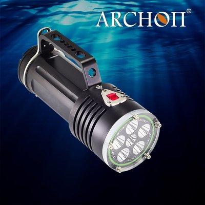 台灣潛水---ARCHON奧瞳DG60...