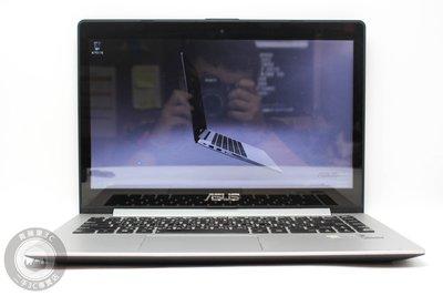 【高雄青蘋果3C】ASUS VivoBook S400CA i5-3317U 4G 24G + 500GB #56362