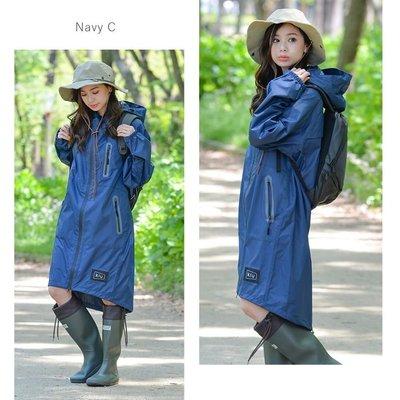 (預購)2020全新 日本kiu zip up素色雨衣 男女通用 7色 運動戶外活動用~Jennifer的異想世界~