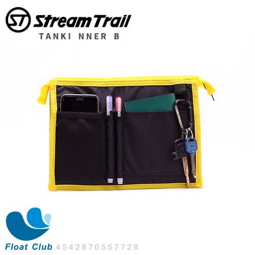 StreamTrail TANKI NNER B 魔鬼氈內袋B 4542870557728