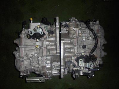 品億 引擎變速箱專賣 NISSAN日產 TIIDA、SENTRA CVT變速箱 日式第三代金屬鋼帶