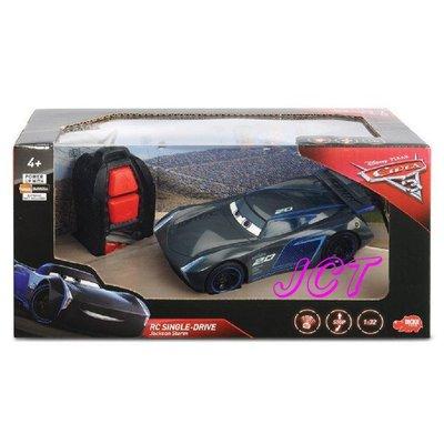 JCT Cars3─基礎版遙控閃電暴風傑森 1:32 054280