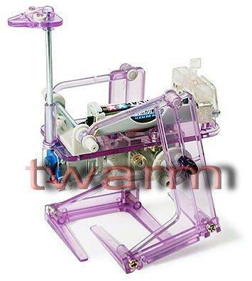 《德源科技》r)原廠 71104 Mechanical Ostrich - Two Leg Walking Type