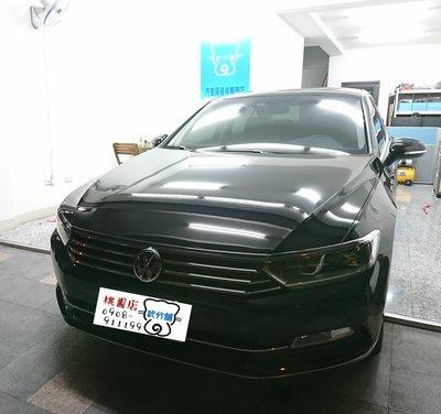 Volkswagen Passat B8-A柱+B柱+C柱+後廂前緣 汽車隔音條 套裝組【靜化論】