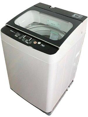 TECO 東元 10公斤 FUZZY 人工智慧 定頻 單槽 彈跳式上蓋 洗衣機 ( W1039FW ) ...$7900