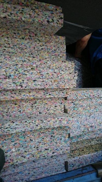 TC量販店I 5CM 雜花棉 聚合棉 海棉 椅套泡棉椅墊泡棉 訂作 座墊泡棉 靠墊泡棉 接受各種尺寸訂作 台灣製