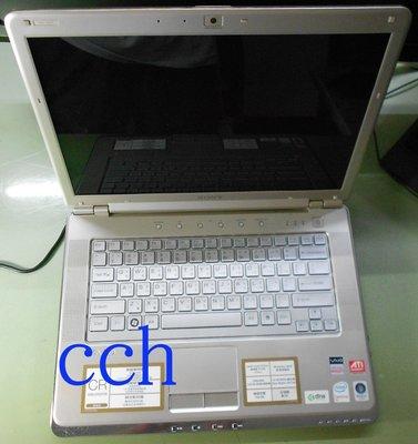 SONY PCG - 5J8P 台中大里 零件機