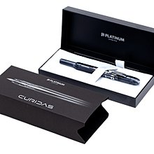 【Pen筆】日本製 PLATINUM白金 PKN7000按壓鋼筆 5色/F.EF.M