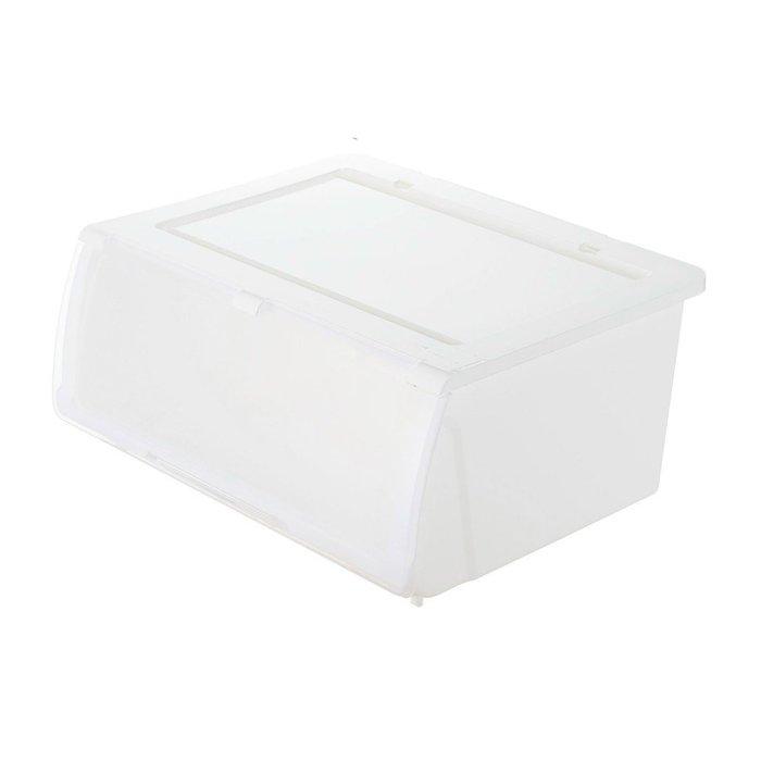 『運費0元』HV35六入裝/Nice直取式整理箱35L/巧意直取式整理箱/衣服分類/尿布收納/大掃除收納/新房佈置
