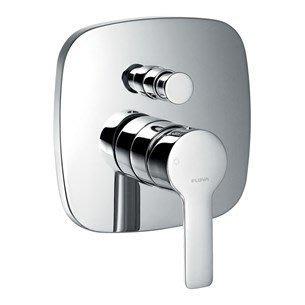 【亞御麗緻衛浴】BETTOR 現代系列埋壁式淋浴開關主體 FH 8308F-D81