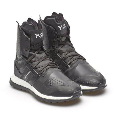 Adidas Y-3 PURE BOOST ZG HIGH 山本耀司 BB6043 絕版 Yohji Yamamoto