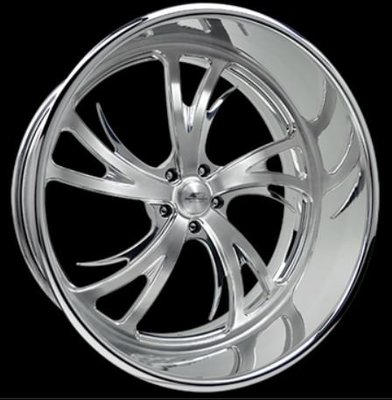 DJD19061476 進口精美鋁圈 - BLVD 87 20-26吋 依當月報價為準