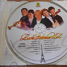 【采葳音樂網】-西洋CD – 〝Love Follows Us 2〞 *  * 共1 片A8