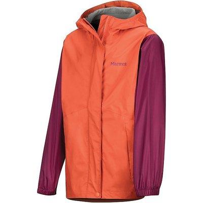 [台灣現貨]  [女款  ] Marmot  PreCip Eco Jacket  雨衣(gore-tex 功能)