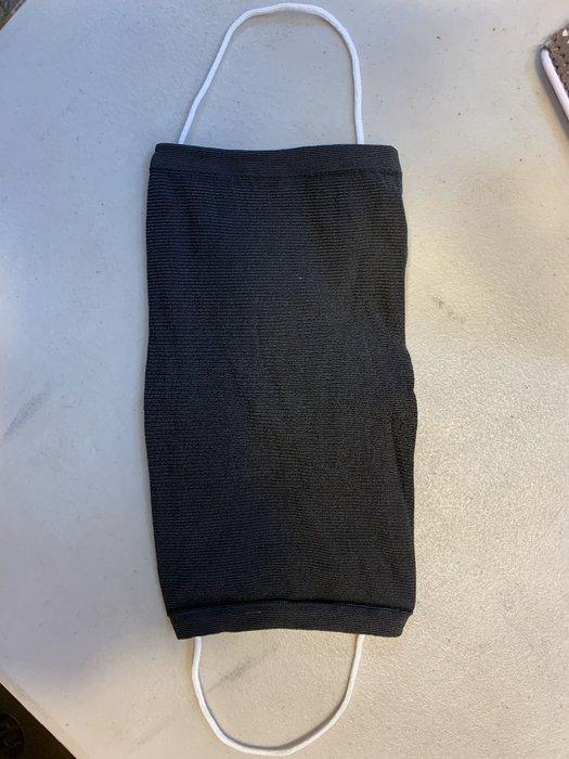 活性碳竹炭口罩套 MIT台灣製造 重複水洗使用口罩套 延長口罩使用 限時萊爾富免運