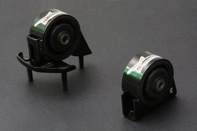 HARDRACE 豐田 TCOROLLA ALTIS AURIS 強化引擎腳(自排適用) #6383 CS車宮車業